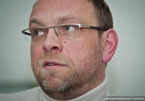 У пенітенціарній службі спростовують заяви Власенка про стан здоров я Тимошенко