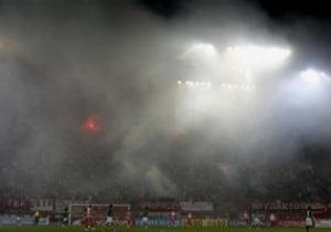 Греческие клубы объявили бойкот следующему туру чемпионата