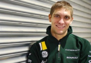 Российский пилот нашел себе новую команду в Формуле-1