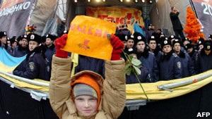 Економіст: як росіянам уникнути помилок  помаранчевих