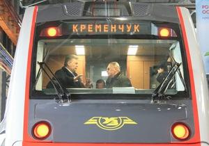Кабмин предложил частной компании заняться пассажирскими ж/д перевозками