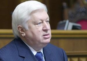 Генпрокуратура відмовилася розслідувати скандал довкола плівок Забзалюка