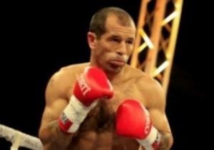 Аргентинского боксера дисквалифицировали за угрозу жизни рефери