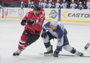 Хоккей: Донбасс взял реванш у казахстанского Казцинк-Торпедо