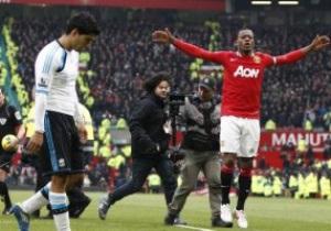 Капитан сборной Уругвая о скандале в Англии: Луис Суарес показал яйца