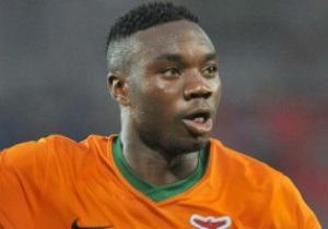 Динамо может подписать восходящую африканскую звезду Маюку летом