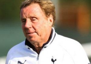 Тренер Тоттенхэма готов возглавить сборную Англии на Евро-2012