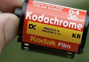 Apple продолжает патентные войны: компания хочет судиться с Kodak