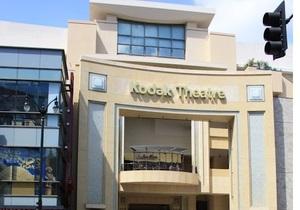 Kodak перестанет спонсировать знаменитый театр, в котором вручают Оскар