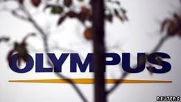 Арестован бывший глава компании Olympus