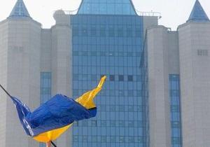 Россия ждет успеха на переговорах по управлению украинской ГТС