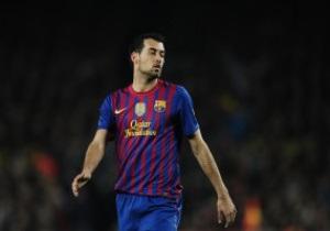 Игрок Барселоны: Победа над Байером должна придать нам уверенности
