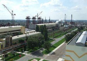 Суд обязал завод Фирташа заплатить 1,1 млрд грн задолженности дочке Нафтогаза