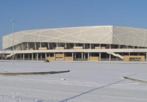 Арена Львов вошла в Топ-10 новых стадионов мира