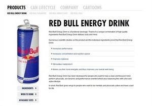 В Китае начали изымать из продажи энергетический напиток Red Bull - СМИ