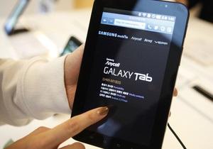 Apple в ходе патентной войны с Samsung пытается запретить продажи смартфона в США
