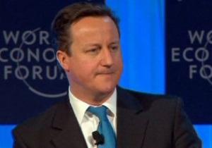 Премьер-министр Великобритании возьмет дела Суареса и Терри под свой контроль