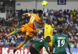 Замбия впервые в истории стала чемпионом Африки