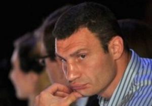 Соперник Кличко: Титулы Виталия ничего не стоят - у меня преимущество в скорости, а скорость убивает