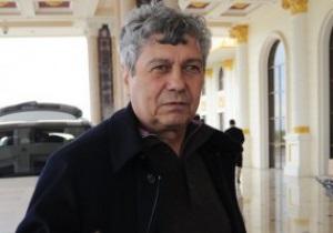 Мирча Луческу назвал Ахметова великим и дал Шахтеру установку на победу