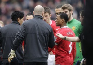 Лидер Манчестер Юнайтед: Я потерял всякое уважение к Луису Суаресу