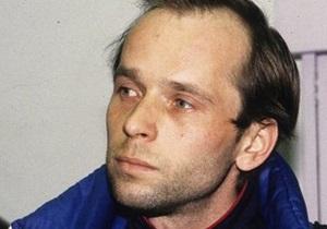Обвиняемый в педофилии украинский тренер найден мертвым в американской тюрьме