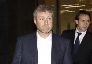 Абрамович стал чаще посещать базу Челси
