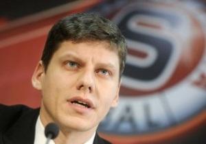 Вице-президент чешской Спарты найден мертвым в офисе клуба
