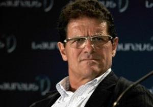 Итальянские СМИ сватают Капелло в Интер, Ювентус и Анжи