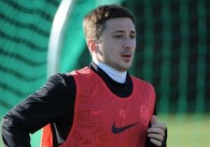 Грузинский новичок Шахтера доиграет сезон в Ильичевце