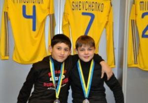 На НСК Олимпийский может пройти финал школьного футбольного турнира