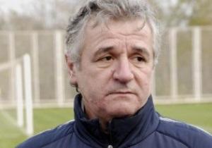 Баль: Ряд футболистов сборной Украины может пропустить матч с командой Израиля