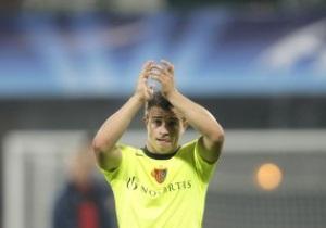 Бавария договорилась о трансфере Шакири