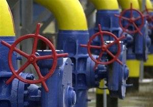 Газпром не видит ничего удивительного в использовании украинских хранилищ для поддержки собственного экспорта