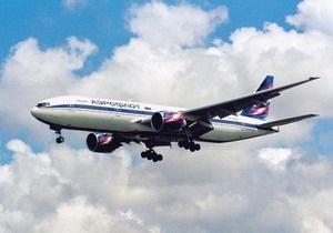 Американская компания будет судиться с Аэрофлотом за вымогательство взяток