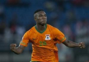 Замбия сенсационно пробилась в финал Кубка африканских наций