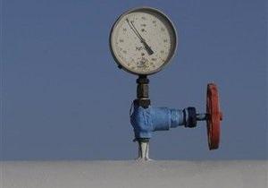 Украина заплатила России $800 млн за январские поставки газа