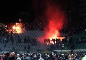 FIFA выплатит миллионы долларов семьям погибших в Египте