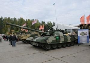 Экспортный портфель заказов украинского оборонпрома составляет $5 млрд на ближайшие пять лет