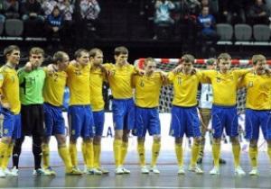 Тренер: Хорватские футболисты отказались от рукопожатия, а украинскую атрибутику выбросили в мусор