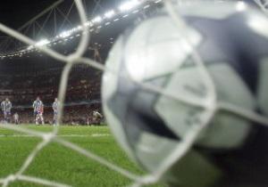 Опрос: Россия лидирует в европейском рейтинге договорных матчей