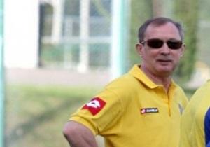 Легендарный игрок Динамо стал заместителем спортивного директора клуба