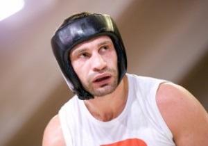 Виталий Кличко считает, что для него сейчас нет соперника лучше Чисоры