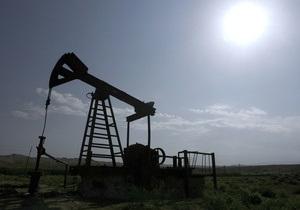 В четвертом квартале прошлого года Украина добыла в Египте более 125 тыс. баррелей нефти