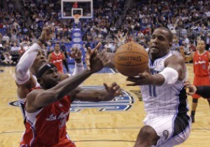 NBA: Клипперс в овертайме обыграли Орландо, Денвер уступил Хьюстону