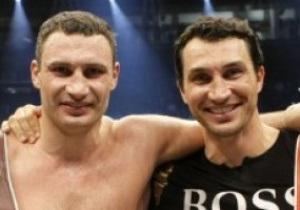 Виталий Кличко рассказал трагичную историю, после которой зарекся драться с братом