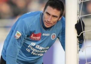 Специалист: Караччоло упустил отличный шанс, отказавшись переходить в киевское Динамо