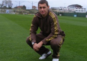 В киевское Динамо на просмотр прибыл румынский защитник