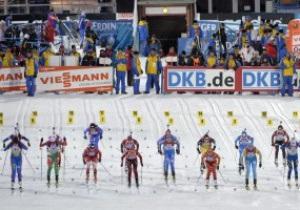 Холменколлен: Хенкель выиграла масс-старт, Бурдыга финишировала в третьей десятке