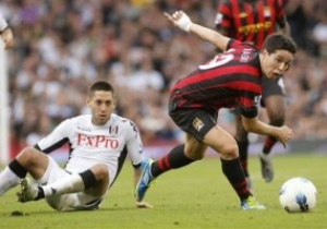 АПЛ: Арсенал отгрузил Блэкберну 7 голов, Ман Сити разгромил Фулхэм